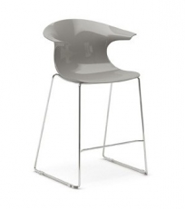 LOOP KITCHEN STOOL