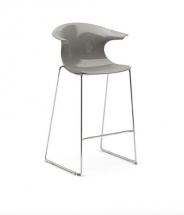 LOOP BAR STOOL